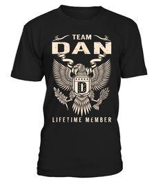 Team DAN - Lifetime Member