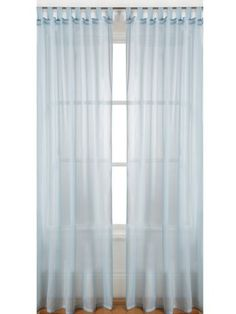 Whisper Tab Top Voile Curtains (2 Pack), http://www.woolworths.co.uk/whisper-tab-top-voile-curtains-2-pack/1118934105.prd