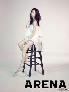 Baek Jin Hee's Delicate Sexiness In Arena Homme Plus Baek Jin Hee, Empress Ki, Meet Singles, Short Legs, Korean Actresses, Pride And Prejudice, Cute Girls, To My Daughter, Delicate