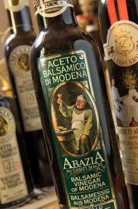 Discover: Balsamic Vinegar