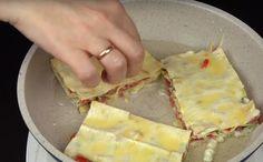Vergesst Pommes und Popcorn. Mit diesem Käse-Snack könnt ihr euren Lieblingsfilm noch besser genießen. | CooleTipps.de