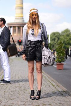 Streetstyle: MBFW Berlin #8 | myfashionmarket.de – Blog. Alles über Mode, Beauty und Lifestyle
