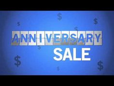 Anniversary Sale at Hyundai of Kirkland