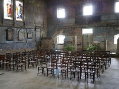 7 Picture Perfect Venues For Memorable Photoshoots The Chapel at Asylum Queen's Road Peckham Unusual Wedding Venues, Unique Wedding Venues, Wedding Hire, Wedding Show, Chapel Wedding, Unique Weddings, Wedding Ideas, Wedding Photos, Wedding Music