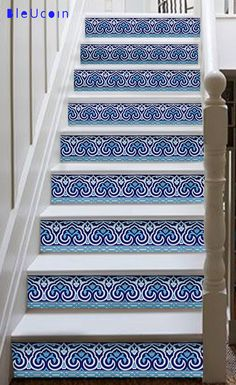 Mice Stair Decals Things For My Wall Pinterest Walls