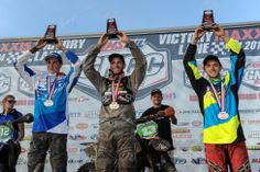 Rory Mead Victory at Series Opener in Florida - GNCC Racing 2014 Mud Mucker