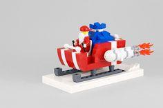 Who Needs Reindeer? by powerpig, via Flickr