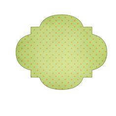 1000 images about etiquetas on pinterest frame template - Rotulos sanchez ...