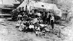 1920s The Battle of Blair Mountain saw American miners bombed.