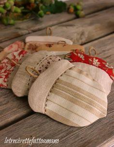 letrecivette: Tutorial DIY ghiande