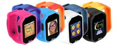 The Kurio Watch just keeps getting better and better. The next generation of the Kurio Watch smartwatch for kids arrives this holiday season from KD Interactive. The Kurio Watch is an updated version… read Watch 2, Smart Watch, Smartwatch Features, Door Alarms, Toys, Slay, Fun, Activity Toys, Smartwatch