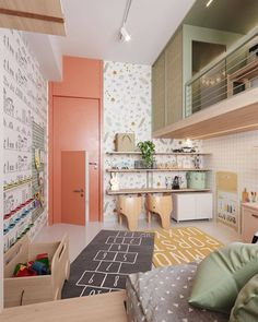 Baby Decor, Kids Decor, Baby Bedroom, Kids Bedroom, Decoration, New Homes, Room Decor, Interior Design, Furniture