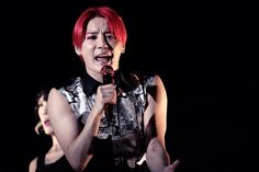 [HQ PICS] 140830 JYJ Concert in Vietnam 'THE RETURN OF THE KING' – Kim Junsu Focus
