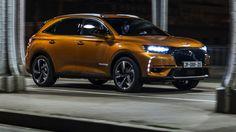 DS7 Crossback im Check - Wie nobel ist das neue Edel-SUV wirklich?