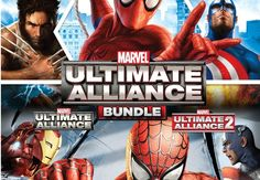 Marvel Ultimate Alliance Re-Release Owners To Get DLC For Free