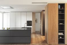 Divider, Kitchen Cabinets, Studio, Room, Furniture, Home Decor, Houses, Bedroom, Studios