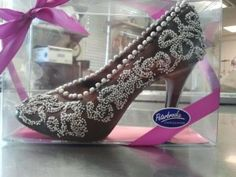 All about our Chocolate Shooz!