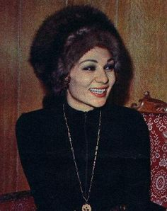 Empress of Iran,FARAH DIBA by Playing By Heart, via Flickr