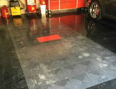 If you have an interlocking tile garage floor or you are considering purchasing one, then we are sure you have heard how easy they are to maintain.  But do you really know how to clean interlocking floor tiles? http://lnk.al/6pyD #InterlockingServices #DeltaClassicHomes #HomeRenovations #PremiumHomeServices #PremiumServices
