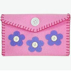 would be a cute wallet for my kiddo :-)
