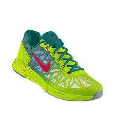 NEEEEDDDDDDD #Nike #NikeID #lunarglide6 #GoGirl