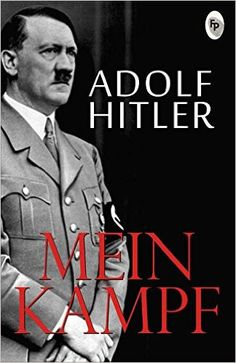 Mein Kampf, the autobiography of Adolf Hitler, provides a peek into the mind of a man who literally single-handedly managed to change the course of history, wounding the psyche of a people for generat