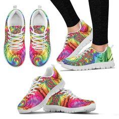 White Happy Rainbow. Zapatillas De Deporte ... 50f0ce552a7b8
