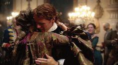 Fungirleo de haggards: Outlander 2x02. A fungirlish review [Spoilers]