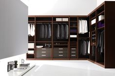 Accessori Cabina Armadio Quotes : Cabina armadio su misura walk in closets