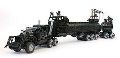 MOC] Mad Max War Rig Midi - LEGO Technic, Mindstorms & Model Team ...
