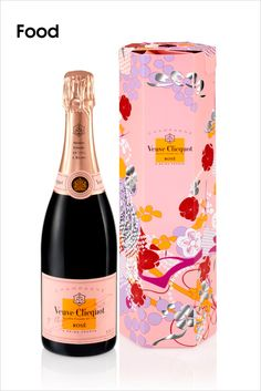Veuve Clicquot • VEUVE CLICQUOT FEIERT DEN FRÜHLING MIT ZWEI VON DER JAPANISCHEN GARTENKUNST INSPIRIERTEN GESCHENKSETS.    FÜR ALLE, DIE DEN FRÜHLING LIEBEN.  Inspiriert von der japanischen Gartenkunst Shakkei schafft Veuve Clicquot ein neues Design für den Rosé-Champagner und schmückt ihn mit Frühlingsblüten. Die Kunst des Shakkei ist die Gestaltung eines Gartens mit all seinen natürlichen Landschaftselementen; sie fängt die lebendige Natur ein.