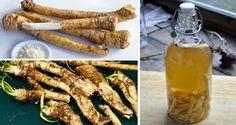 Grasimea in exces de pe burta este un rezultat al sindromului intestinului lenes. Depozitele adipoase se acumuleaza pe burta si incetinesc detoxifierea organismului. Prin urmare, nutritionistii sugereaza o bautura care devine solutiala aceasta problema. Reteta pentru bautura care va ajuta sa pierdeti in greutate • 125 g de hrean • 3 lamai (inainte de utilizare,Citește în continuare Good To Know, Kale, Asparagus, Carrots, Deserts, Healthy Recipes, Healthy Food, Vegetables, Pixi