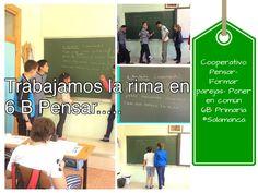 #Salamancaenruta