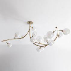 Hanging Lamps - Jeff Zimmerman - R & Company