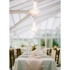 Surround yourself with pretty things and pretty hearts.  A beautifully set wedding table makes a big impact!   #wedding #bride #pittsburgh #pittsburghwedding #pittsburghweddingphotographer #destinationphotographer #pghwedding #weddingday #burghbride #krystalhealyphotography #film #contax645 #portra400 #FIND