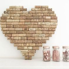 Cork tinkering - cork tinkeringCork tinkering - cork Easy Upcycle Wine Cork Ideas Crafts For ChildrenWine cork crafts; Easy Wine Cork tinker ideas for Genius DIY Wine Cork Crafts You Wine Craft, Wine Cork Crafts, Wine Bottle Crafts, Bottle Bottle, Bottle Caps, Wine Cork Projects, Diy Projects, Wine Cork Art, Cork Board Wine Corks
