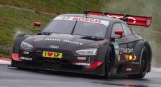 Audi Is Out To Defend Its Titles With Updated RS5 DTM #news #Audi
