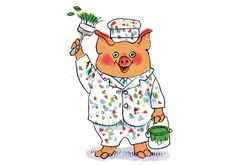 Richard Scarry - IlPost