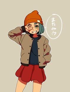 Art by もにおにうむ Moni* • Blog/Website | (http://moni-o.tumblr.com) • Support…