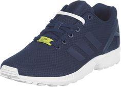 Adidas ZX Flux Shoes blue