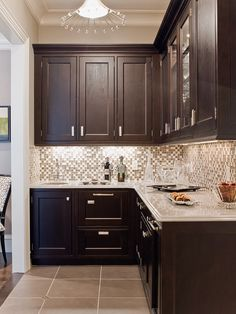 Kitchen Tile Floors Design, Pictures, Remodel, Decor and Ideas - page 6