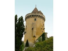 Argentan - Tour Marguerite - Orne dept. - Basse Normandie région, France      ...normandy-tourism.co.uk