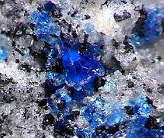 Hauyne Crystals