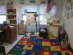 What's Here Many teachers incorporate class meetings or morning meetings into their everyday classroom routines. These daily gatherings can be incredible tools for modeling and reinforcing both academic and social skills. This page will give you ideas for setting up your meeting area and provides tips for running morning meetings that set a positive tone for…