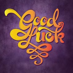 Good luck by huyeagle, via Flickr