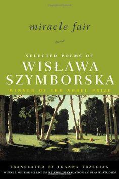 Wislawa Szymborska: Lindsey Lewis Smithson | Straight Forward