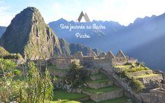 visite du Machu Picchu #machu #picchu #peru #travel