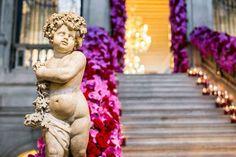 Ca' Sagredo Hotel Venice, Italy All About Italy, Venice Italy, Garden Sculpture, Statue, Outdoor Decor, Art, Art Background, Kunst, Performing Arts