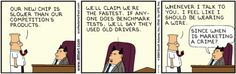 Arguing With Children Can Be Risky ||| Morning Story and Dilbert
