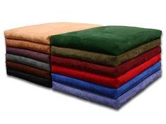 Check out the deal on Foam Futon Mattress at Foam Factory, Inc. Wooden Futon, Leather Futon, Futon Covers, Mattress Covers, Futon Bedroom, Dorm Futon, Closet Bedroom